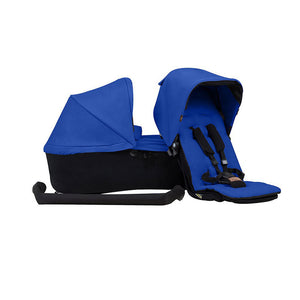 Mountain Buggy Duet Family pack - Marine
