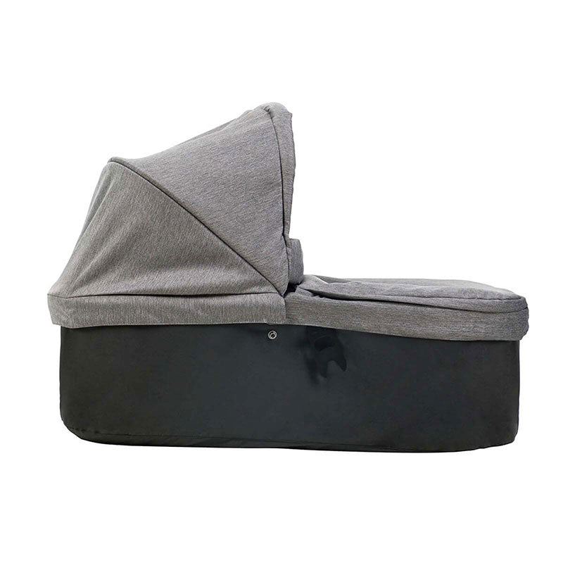 Mountain Buggy Duet Carrycot Plus -Herringbone