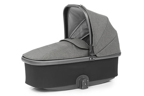 Oyster3 Carrycot Mercury (City Grey)