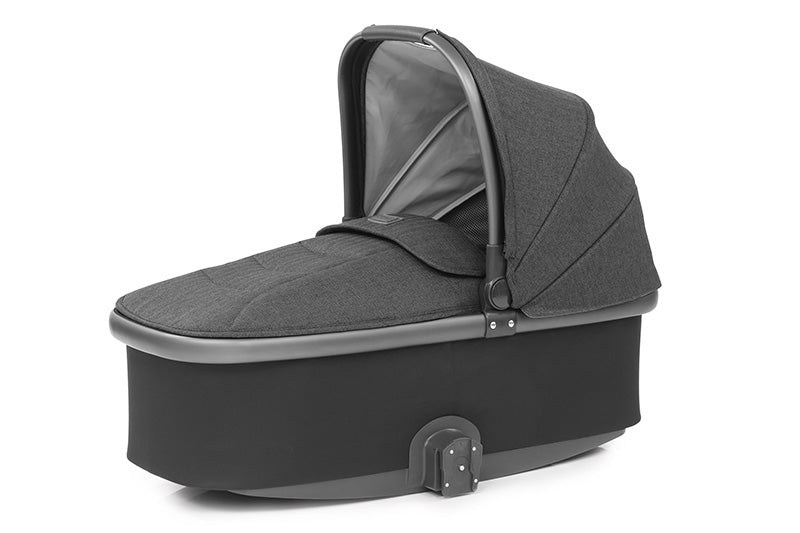 Oyster3 Carrycot Pepper (City Grey)
