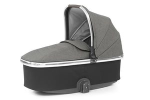 Oyster3 Carrycot Mercury (Mirror)