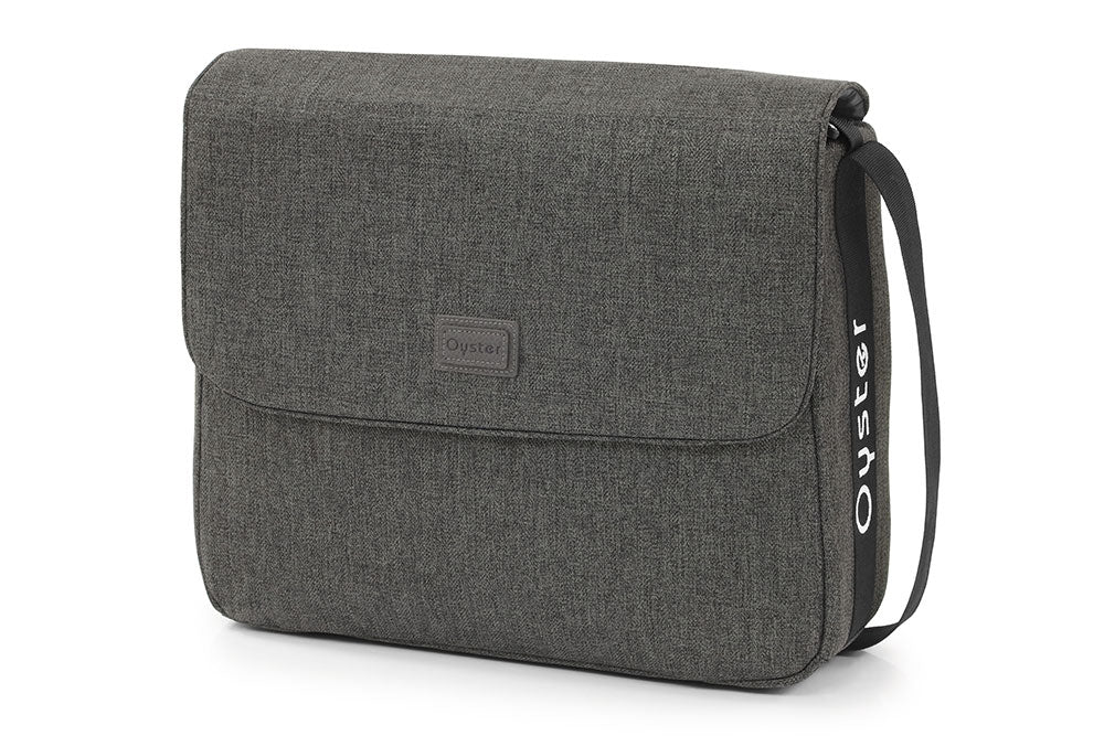 Oyster3 Changing Bag Pepper