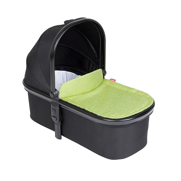 Phil & Teds Carrycot Lid - Apple