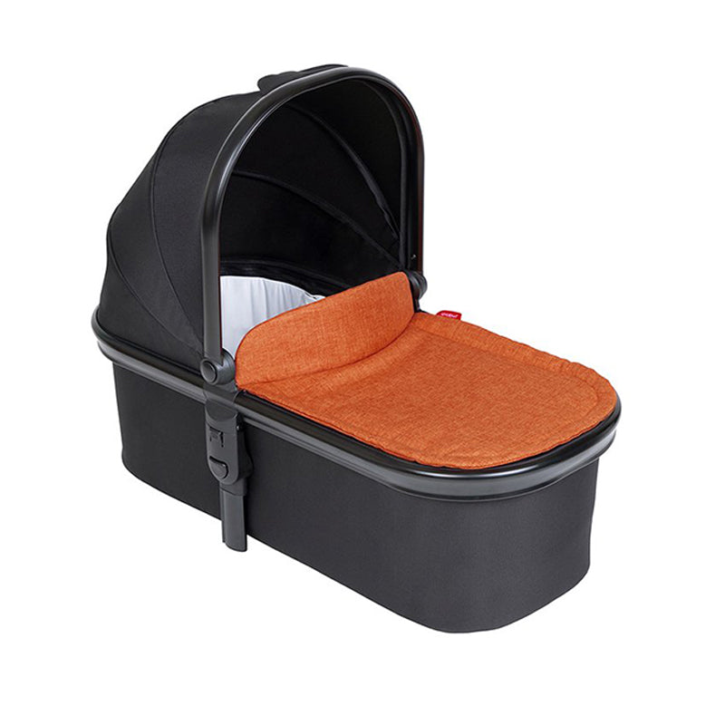 Phil & Teds Carrycot Lid - Rust