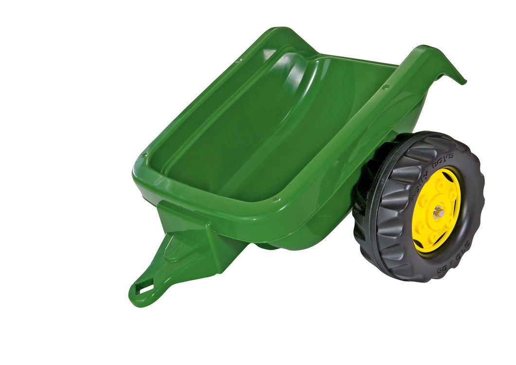 Rolly Kid Trailer Green