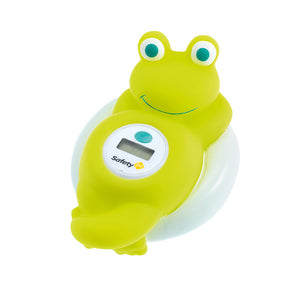 Safety1st Frog Bath Thermometer
