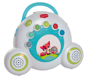 Tiny Love Soothe Groove Mobile
