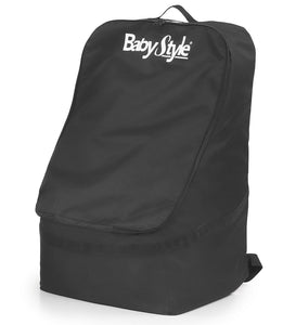 Babystyle Travel Bag Black