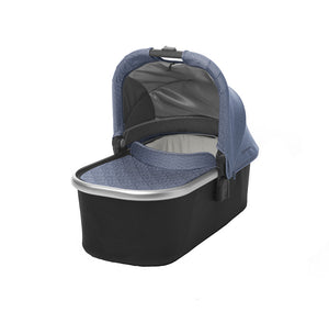 VISTA/CRUZ Carry Cot Henry (Blue Marl)