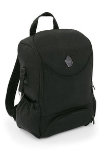 Egg2 Diamond Black Backpack