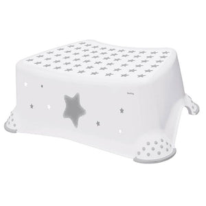 White Star step stool