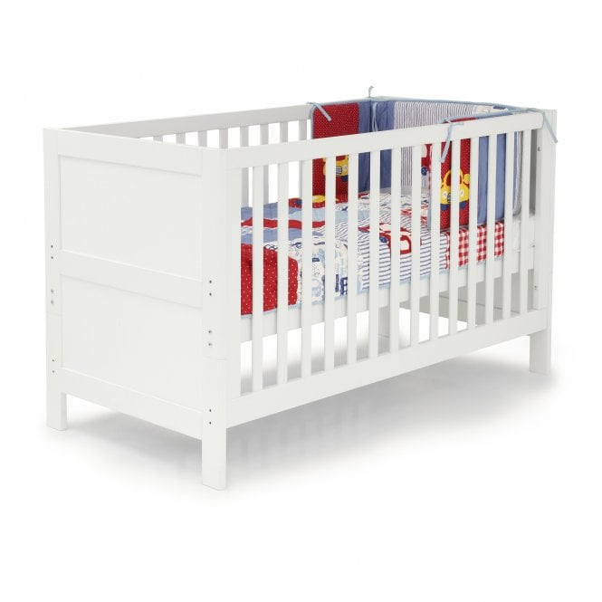 Babystyle Monte Carlo Cotbed +Mattress