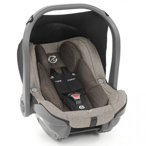 Oyster3 Capsule i-size Carseat-Pebble