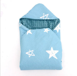 Little Love CarSeat blue Star