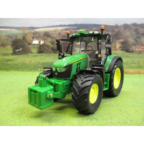 JD 6120M Tractor