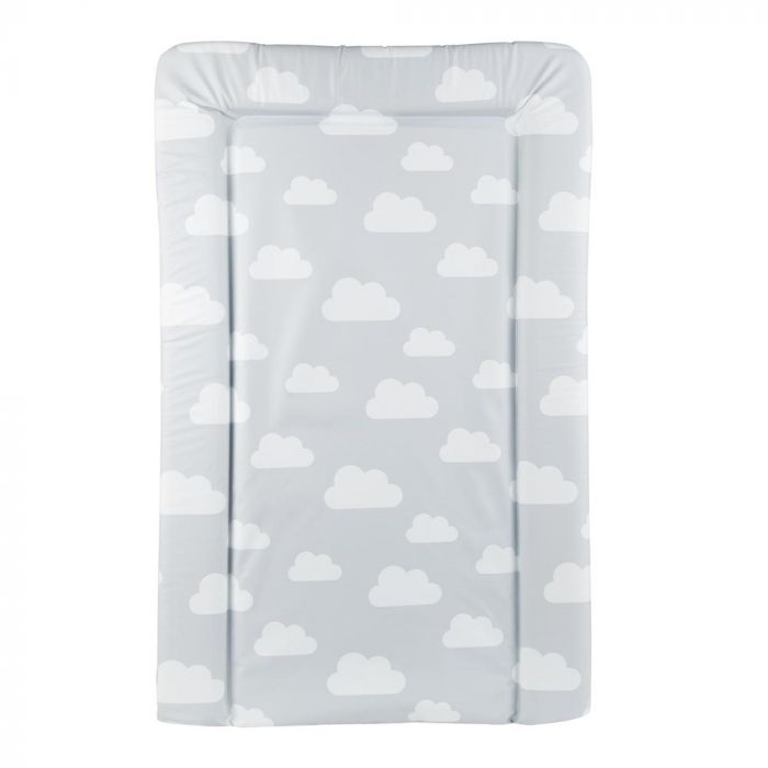 Baby Changing Mat- Clouds