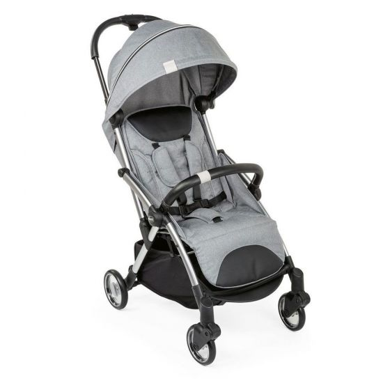 Chicco Goody Stroller-Cool Grey