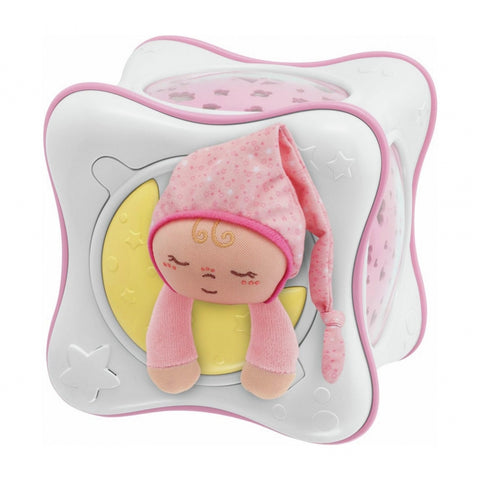 Chicco Rainbow Cube Pink