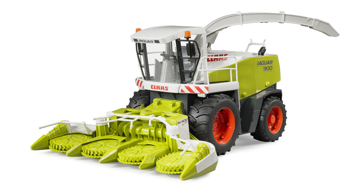 Claas Jaguar 900 Field Chopper