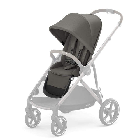 Cybex Gazelle Seat Unit Soho Grey (Taupe)