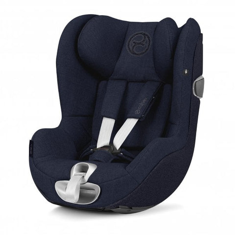 Cybex SIRONA Z I-SIZE PLUS Natical Blue