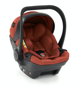 Egg shell I-size Car Seat PAPRIKA