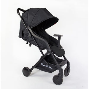 Familidoo air - Pure Black