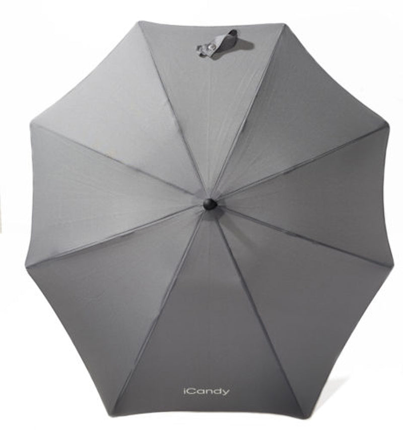 Universal Parasol - Stone - Light Grey