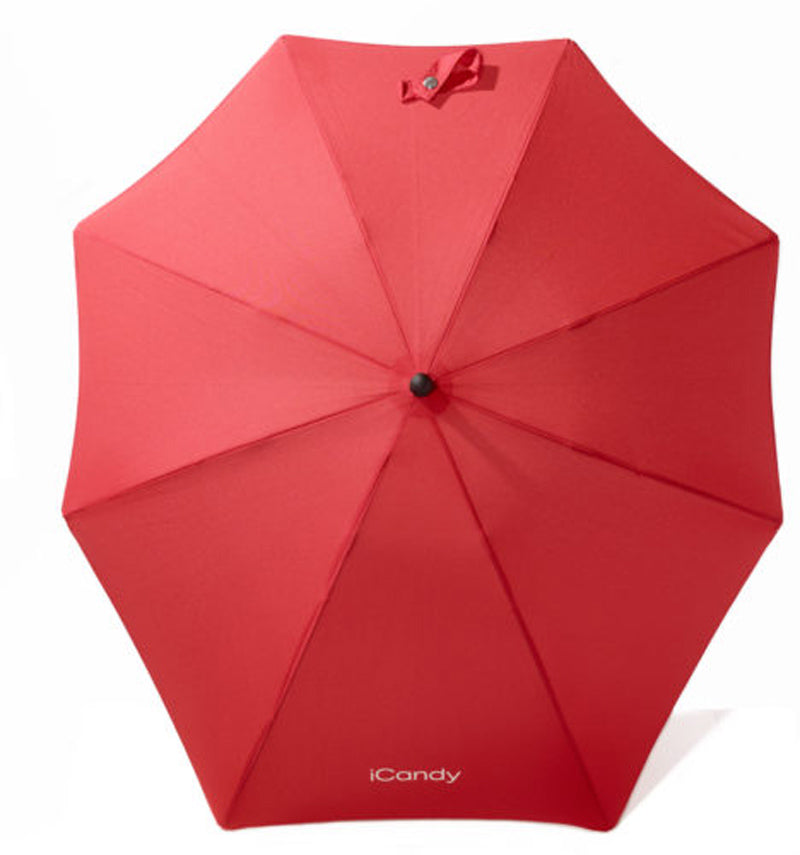 Universal Parasol - Chilli Red