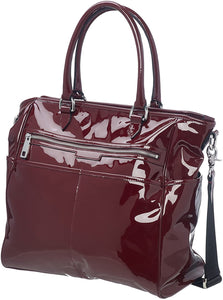 Icandy Changing Bag - Burgundy