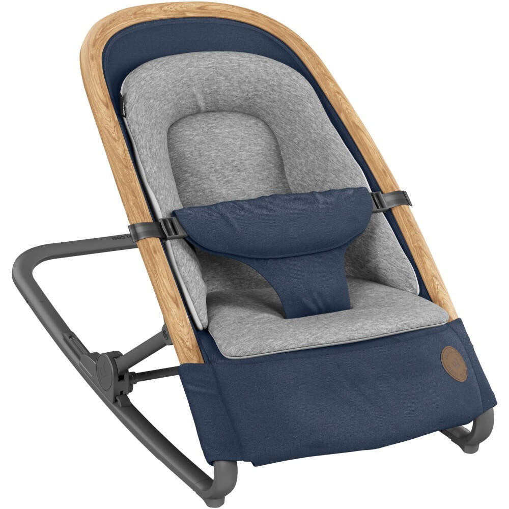 Maxi Cosi Kori Bouncer-Essential Blue