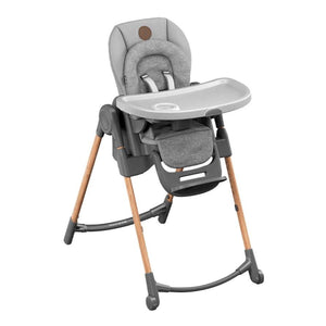 Maxi Cosi Minla Highchair-Essential Grey
