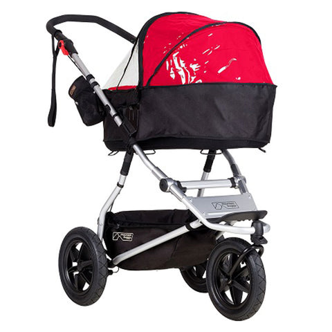 Mountain Buggy Urban Jungle Storm Cover Carrycot