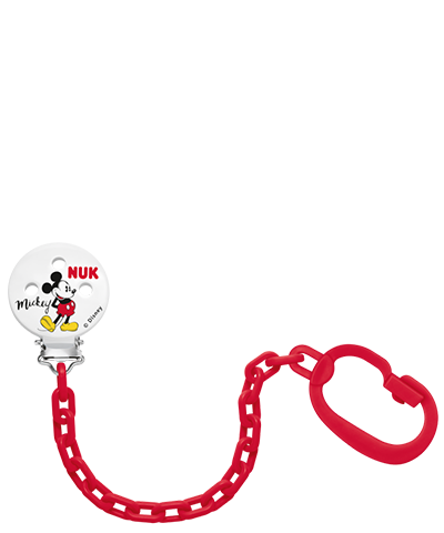 Nuk Mickey Soother Chain