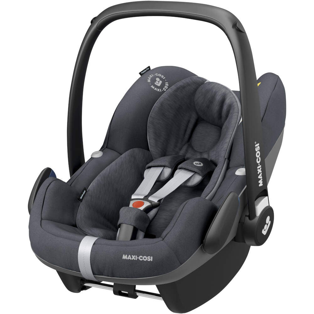 Maxi Cosi Pebble Pro i-Size-Essential Graphite
