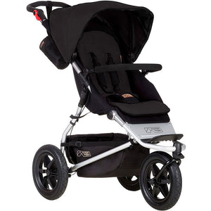 Mountain Buggy Urban Jungle Pushchair - Black