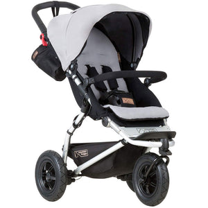 Mountain Buggy Urban Jungle Pushchair - Silver