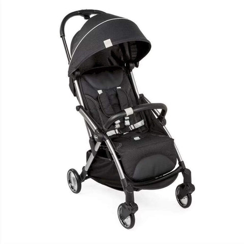 Chicco Goody Stroller-Graphite