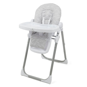 Babylo Hi Lo Highchair Feather