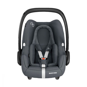 Rock Car Seat-Essential Graphite