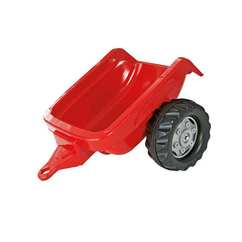 Rolly Kid Trailer Red