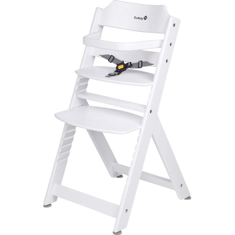 Safety 1st Timba Highchair - White