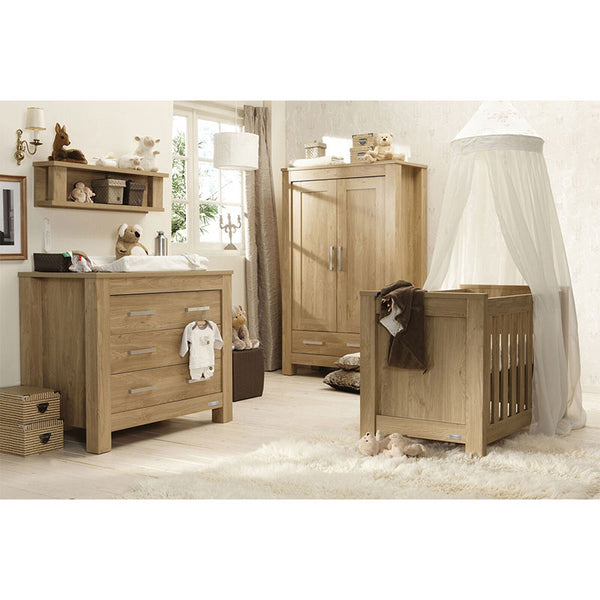 Bordeux 3 piece Nursery Room Set