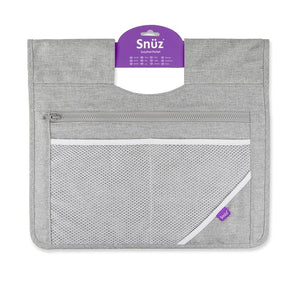 SnuzPod3 Storage Pocket - Grey