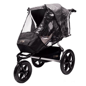 Mountain Buggy Urban Jungle Storm Cover Pushchair