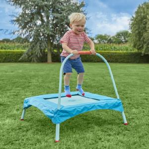 TP Early Fun Toddler Trampoline
