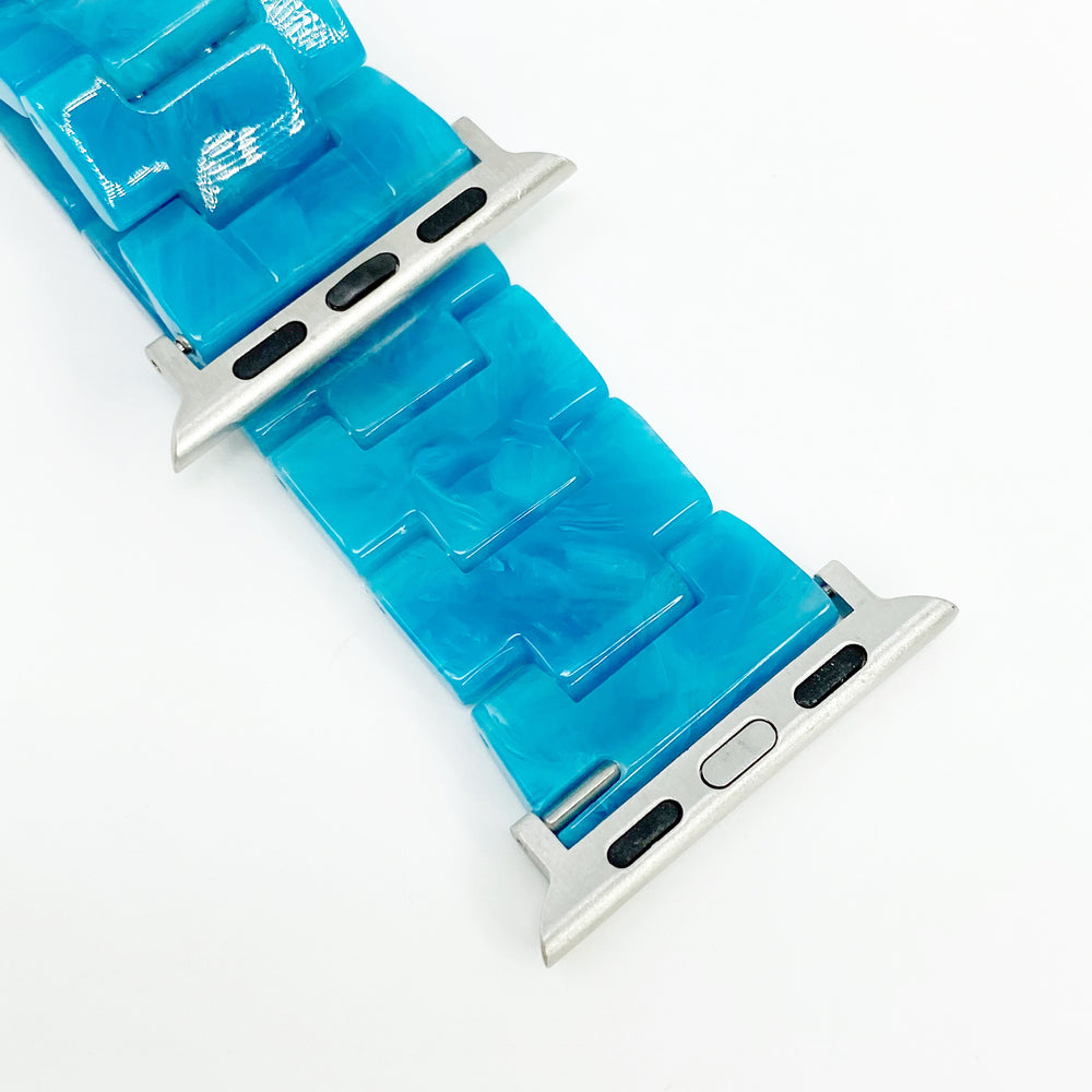 Apple Watch Band in Blue