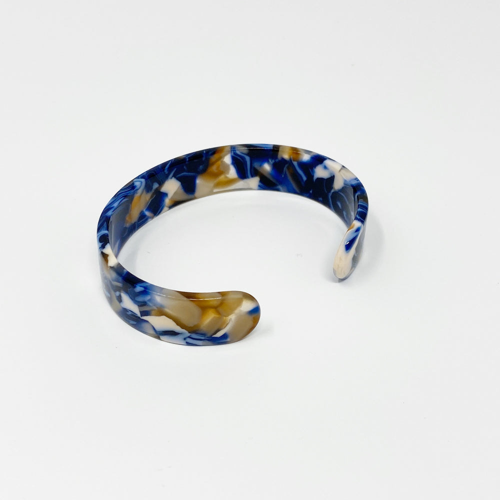 Medium Cuff in Blue