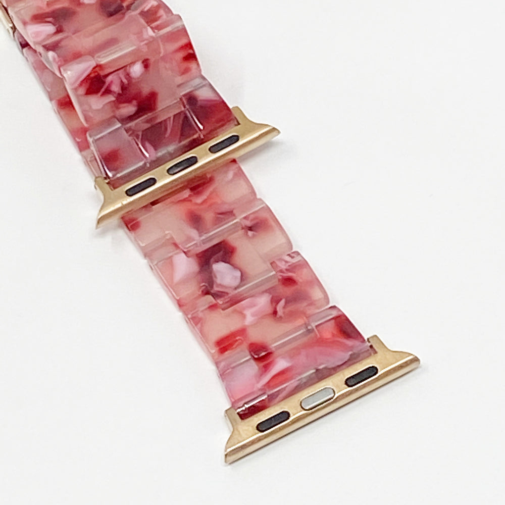 Apple Watch Band in Red