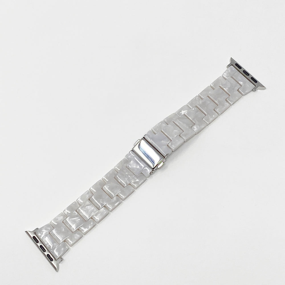 Apple Watch Band in White